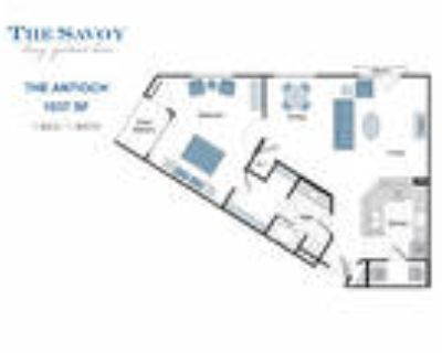 The Savoy Luxury Apartments - The Antioch