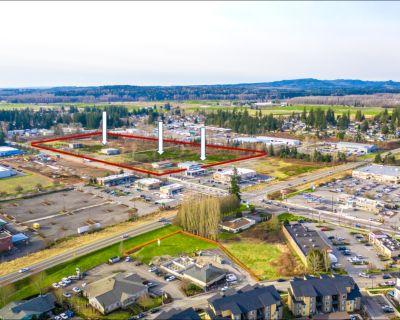 Arlington 21 Acres of Land For Sale