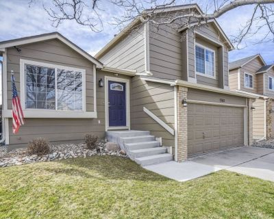 Lovely 3 BR, 2 BA Home Centrally Located, Monthly Rentals, WiFi - Northeast Colorado Springs