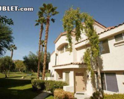 Winged Foot Riverside, CA 92253 3 Bedroom House Rental