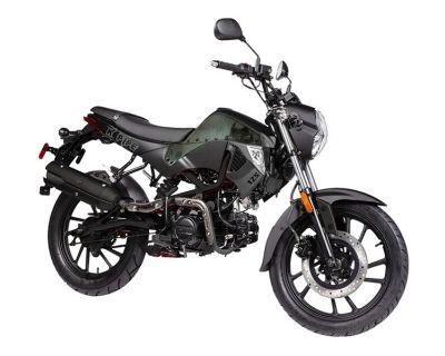 2020 Kymco K-Pipe 125 Limited Edition Street Motorcycle Farmington, MO