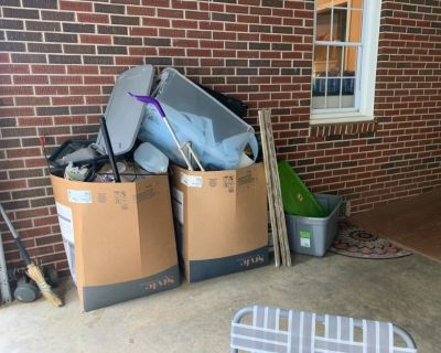 Climes junk removal same day service
