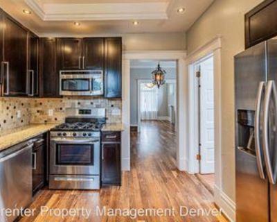300 S Lincoln St, Denver, CO 80209 3 Bedroom House