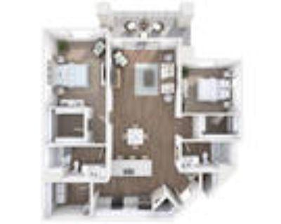 Noria Robson Luxury Apartments - B5
