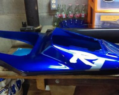 R1 2002-2003 Tail Section
