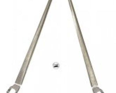 1932 ford reproduction unsplit wishbone (u-weld) kit