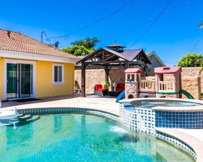 Disney Resort w/ Pool and Jacuzzi - Southwest Anaheim