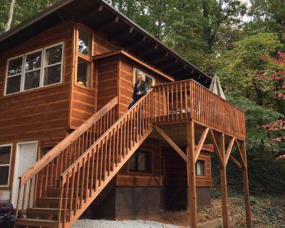 Elk Ridge- Cute 2/2 GSMRailroad* GSMNPark*Cherokee*Harrah's*Bryson - Whittier