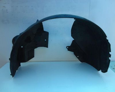97-00 Town Country Left Front Driver Fender Liner Plastic Wheel Well Cover Lh