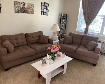 Tan/ Beige Couches