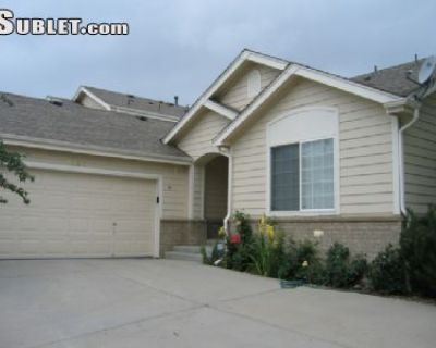 $2900 3 townhouse in Broomfield County