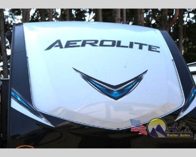 New 2019 Dutchmen RV Aerolite 3153ML