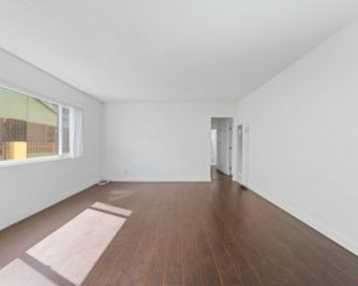 2530 Carmona Avenue #1, Los Angeles, CA 90016 3 Bedroom Apartment