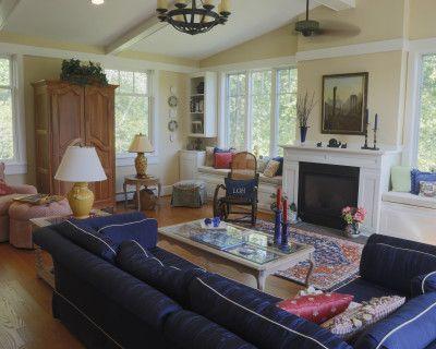 The Hidden Gem - Quiet Retreat Center in the Rolling Hills of Virginia, Clifton, VA