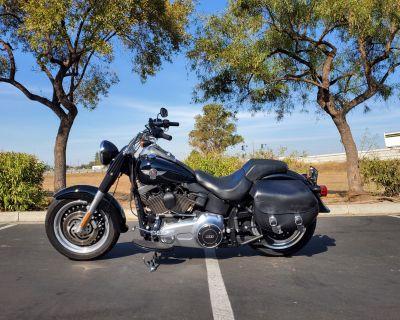 2013 Harley-Davidson Softail Fat Boy Lo Cruiser Livermore, CA
