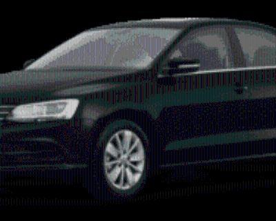 2016 Volkswagen Jetta 1.4T SE Auto