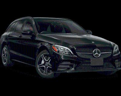 New 2021 Mercedes-Benz C 300 RWD 4D Sedan