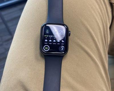FS Apple series 6 watch