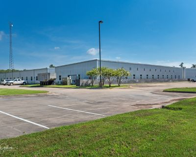Chesapeake Facility