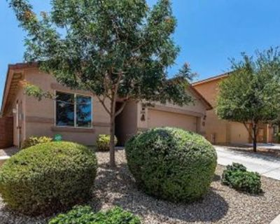 4387 W White Canyon Rd, San Tan Valley, AZ 85142 3 Bedroom House