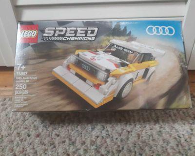 Lego Speed Champions model # 76897
