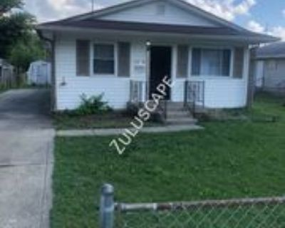 4051 Desmond Ave, Indianapolis, IN 46226 3 Bedroom House