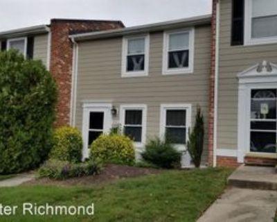 9431 Greenhill Ct, Richmond, VA 23294 3 Bedroom House