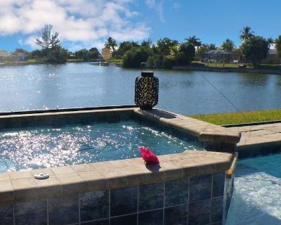 Holiday house Cape Coral for 1 - 6 persons with 3 bedrooms - Holiday home - Cape Coral