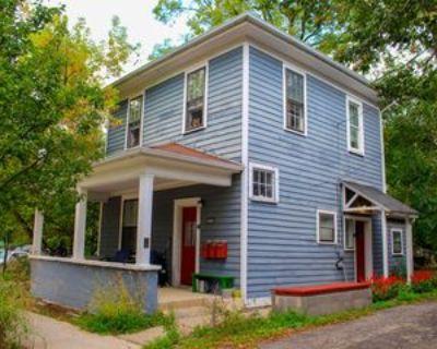 530 N 5th Ave #C, Ann Arbor, MI 48104 1 Bedroom Apartment