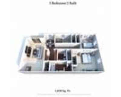 Sharondale Woods Apartments - 3 Bedroom 2 Bath