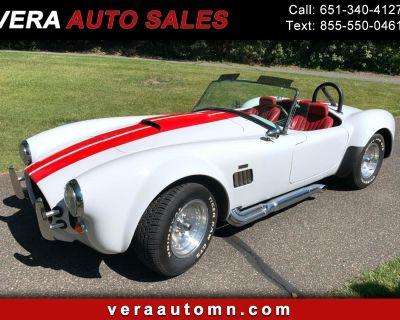 1966 AC Cobra Replica