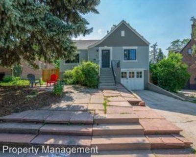 877 13th St, Boulder, CO 80302 4 Bedroom House