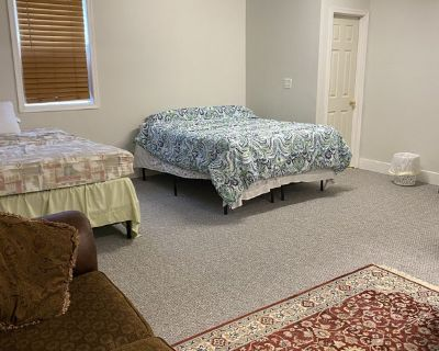Single Room in 1 bed house in Henrico County