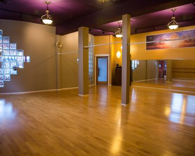 A Zen Adventure: Greenlake Studio and Dance Floor, Seattle, WA