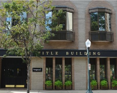 Old Title Building