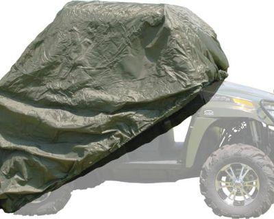 New Olive Utv Atv Cover-rhino-ranger-mule-gator-prowler (62433)
