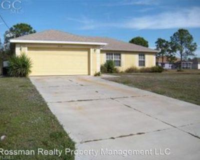 2101 Ne 33rd St, North Fort Myers, FL 33909 4 Bedroom House