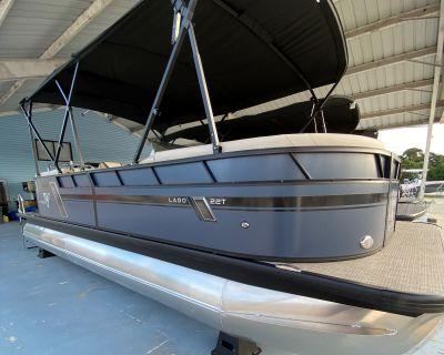 2022 Misty Harbor Lago 22T