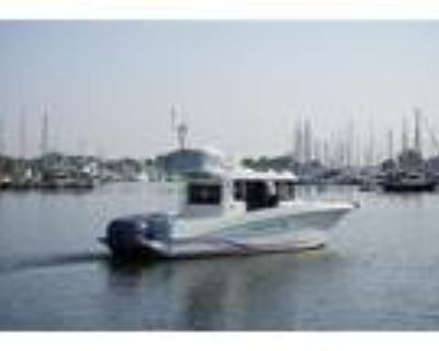 B n teau Boats Barracuda 9