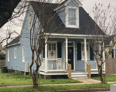Historic Home in Downtown Mobile Next to Civic Center and Mardi Gras Parades - Mobile Central Business District