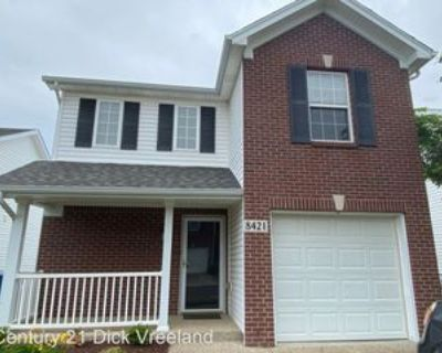 8421 Arbor Meadow Way, Louisville, KY 40228 3 Bedroom House