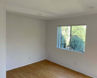Spacious Room With Patio And Parking Garage