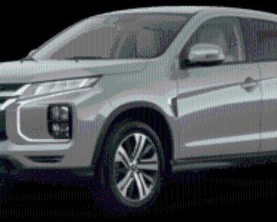2021 Mitsubishi Outlander Sport S