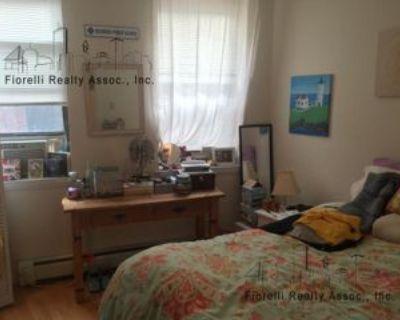 40 Lewis Street #1, Boston, MA 02113 2 Bedroom Apartment
