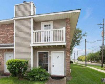 759 E Boyd Dr, Baton Rouge, LA 70808 2 Bedroom Condo