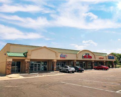 Prime Retail Location