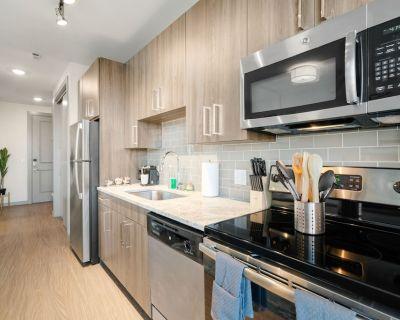 Kasa | Arlington | Cozy Studio Apartment - Central Arlington
