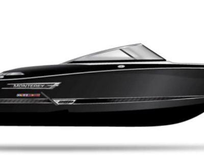 2022 Monterey SS 258