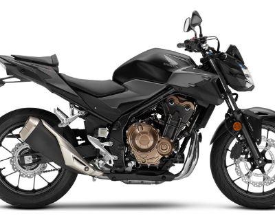 2021 Honda CB500F ABS Sport Scottsdale, AZ