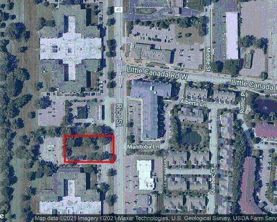 Land For Sale in Roseville